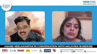 Anand Neelakantan on 'Chaturanga'