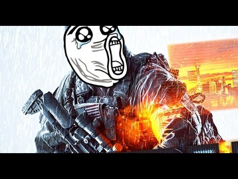 HOW TO BE AN A$$ IN BF4