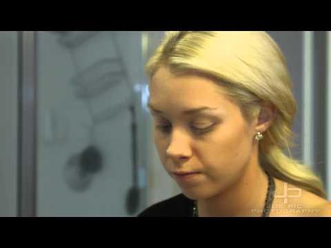 Stasha Picardo Daily Make-Up Tutorial