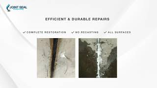 Expansion Joint Injection & Ledge Beam Repair, by Joint Seal Waterproofing