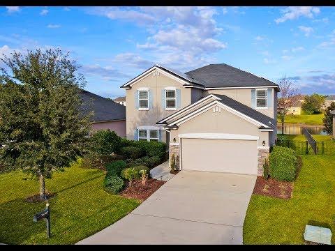 16307 Dowing Creek Drive Jacksonville FL 32218