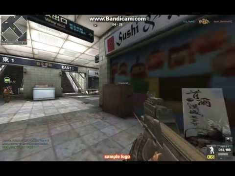 Markas.Net New Map Point Blank Taipei City Mall (by ifantry_ponco)