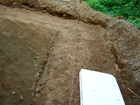 Monolithic Slab Foundation Youtube
