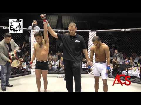 ACSLIVE.TV Presents Knockout Promotions 33 Shawn Rosencrans Vs Michael Thigpen
