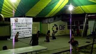 Miguel Tinajero Grupo de Danza San Pedro Atzompa 2