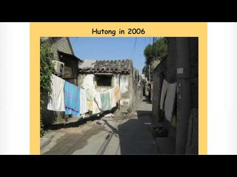 Dr  Haili Kong Beijing The City of Walls HD 720p