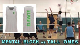 Mental Block vs Tall Ones - IVL Men