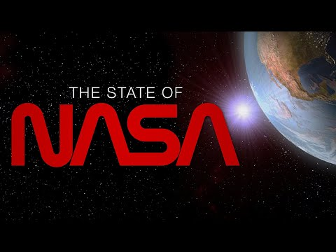 State of NASA Address from Administrator Bill Nelson