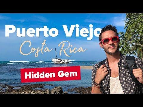 Welcome to PUERTO VIEJO! Costa Rica's Hidden Gem