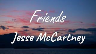Download Lagu Jesse McCartney - Friends MP3