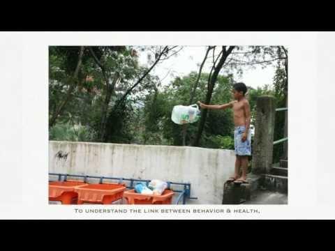Rio de Janeiro: Education and Water