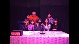 【2018/01/15放送分】初恋タローと北九州好きなタレントが楽しいトーク...