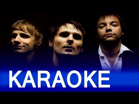 Muse – Undisclosed Desires Lyrics Instrumental Karaoke