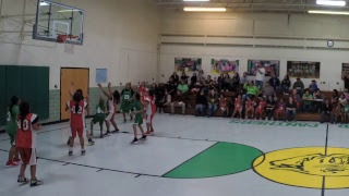 Publication Date: 2018-10-02 | Video Title: Rosebud Elementary Panthers vs