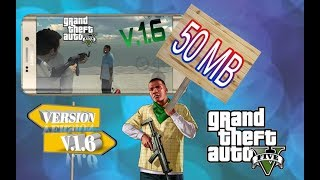 Downlaod GTA V v.1.6 update must watch