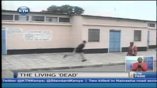 Shock as man wakes up among the dead in Naivasha morgue