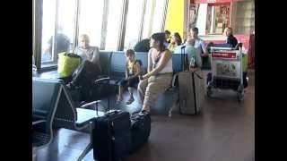 Национальный аэропорт Минск. Фильм