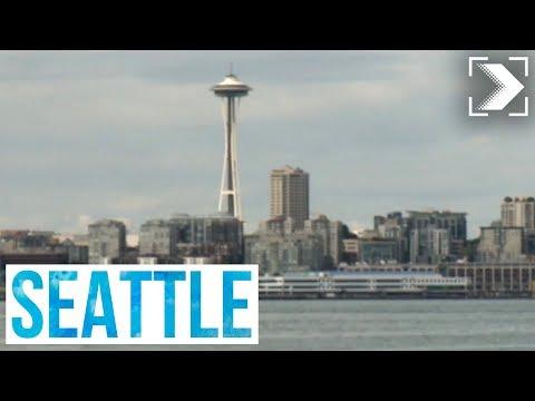 Españoles en el mundo: Seattle | RTVE