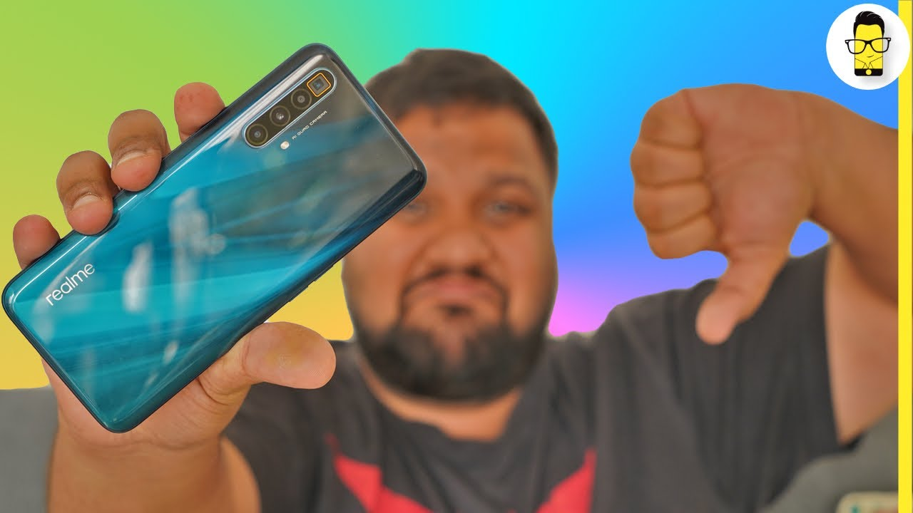 Realme X3 Superzoom has 4 obvious problems I can't ignore