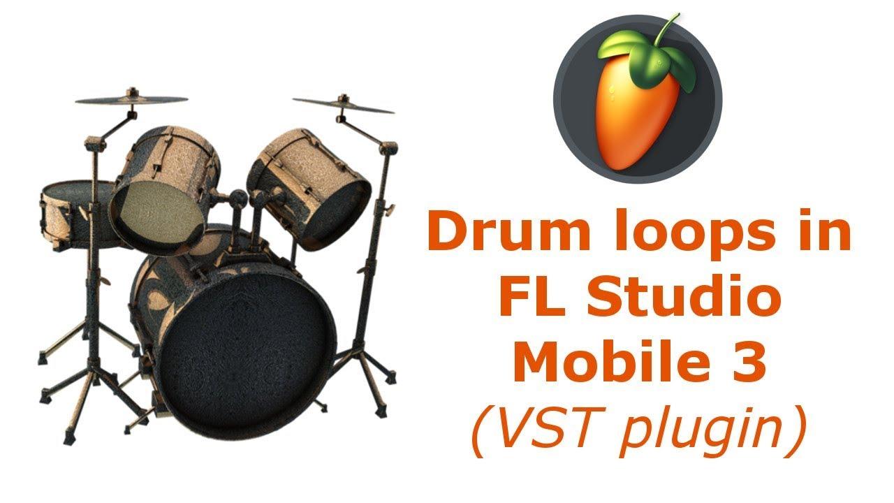 Fl Studio Mobile 3 Instrument Packs