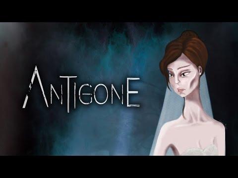 """ANTIGONE"" di Sofocle - Talè Talè Talìa - 6/4/17"