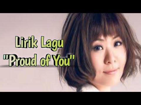 Lirik lagu Proud of You _ Fiona Fung mp4
