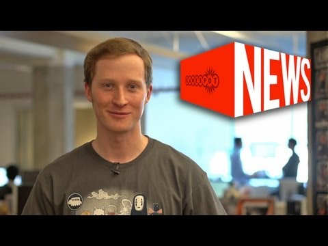 GS Daily News - Xbox One release date and PS4 allows four controllers