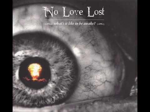 No Love Lost - Trinity