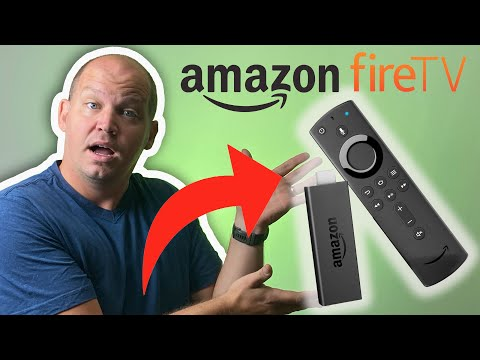 How to Add a VPN to Amazon Fire TV Stick | Step-by-Step Tutorial