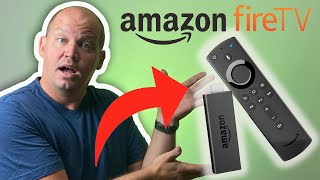 How to Install a VPN on an Amazon Fire TV Stick - Complete Tutorial for 2018!
