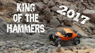 King of the Hammers 2017 | RaceDay