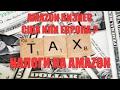 продавать в США проще чем в Европе. Налоги на Amazon