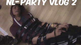 NL-Party 2014 - Vlog 2 - Husum bundet og misbrugt!