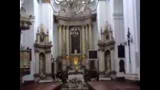 Zabytki Warszawy - 1