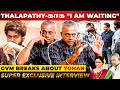 Vettaiyaadu Vilaiyaadu -2 -க்காக Kamal Sir கிட்ட பேசிட்டேன்..-Gautham Vasudev Menon Breaks Exclusive