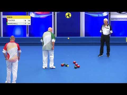 Scottish International Open 2019 | Day 4 - Session 2