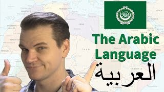 The Arabic Language Its Amazing History and Features