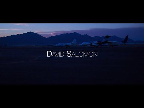 David Salomon | Mercedes-Benz El Paso Fashion Week | October 11, 2014