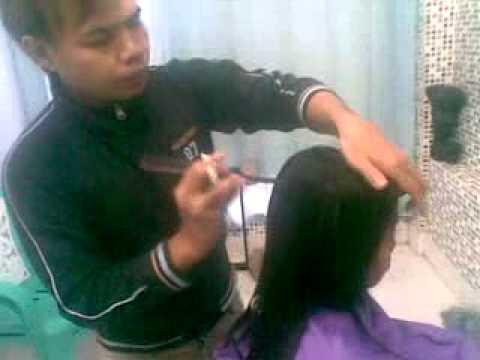 potong rambut tercepat - YouTube 8396217f87