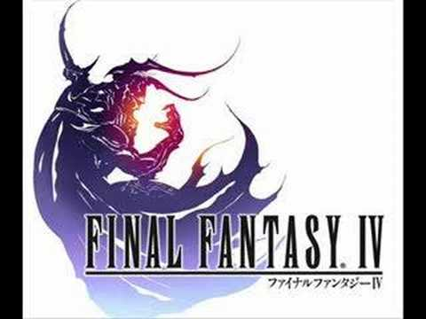 Final Fantasy IV Red Wings Theme(Orchestrated)