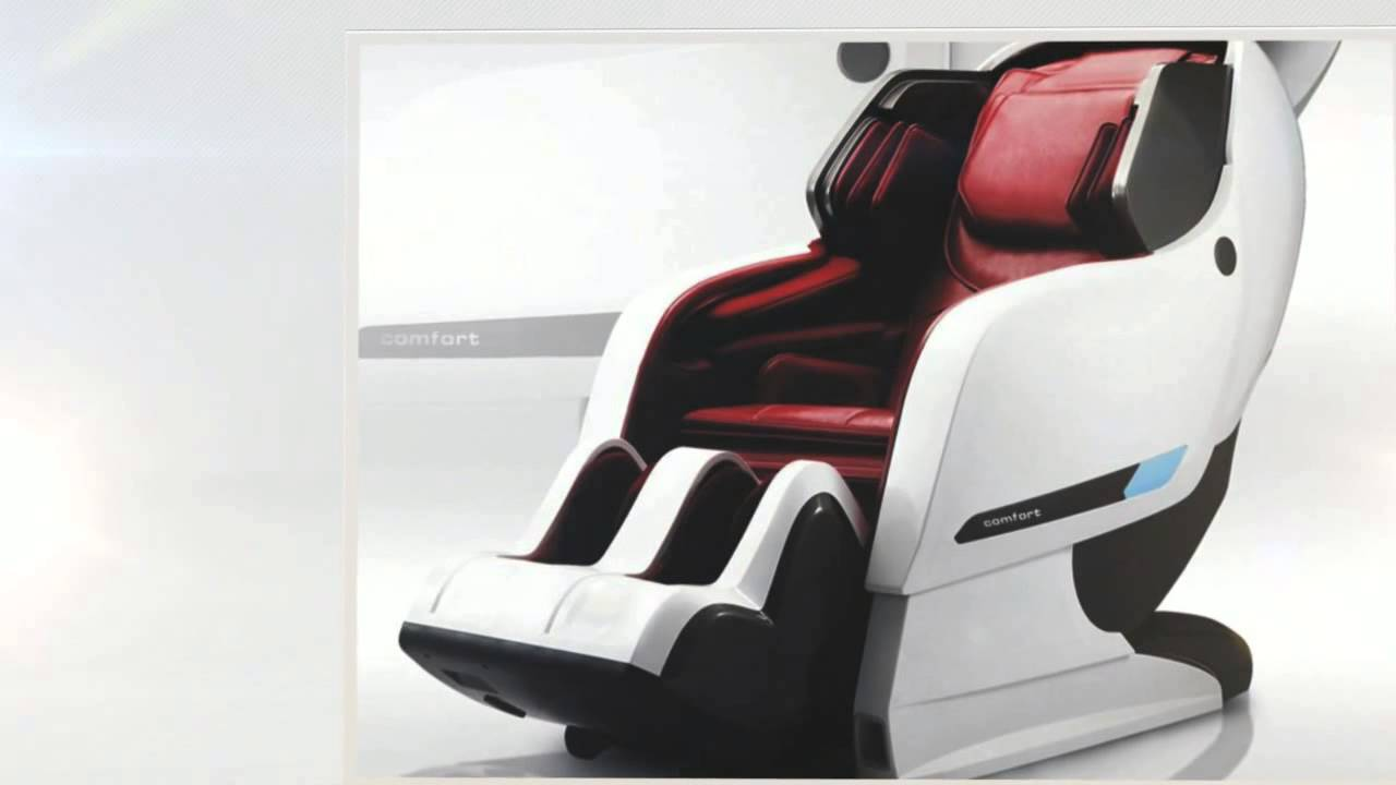 Osim Massage Chair Models - Massage chair review panasonic sanyo inada osim fuji osaki ijoy massage chairs demo video