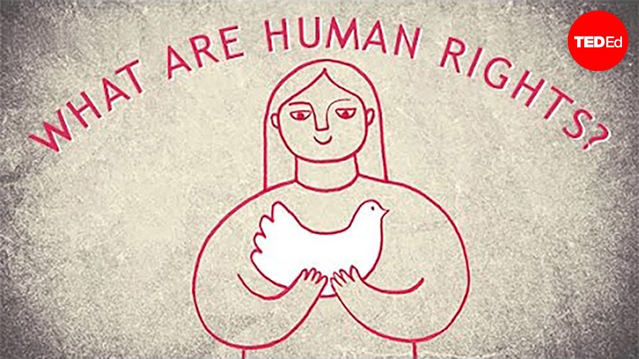 What are the universal human rights?  - Benedetta Berti