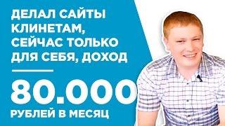 Смысл жизни. Как заработать  более 1 000 000 в месяц на информационных сайтах.