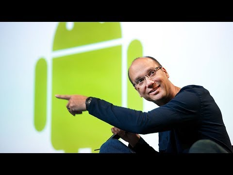Google Reportedly Hid Andy Rubin Sexual Misconduct Probe I Fortune