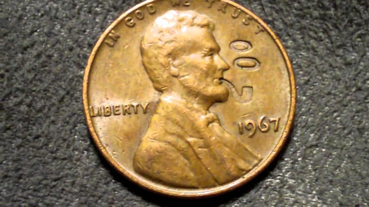 Hundred Million Dollar Penny