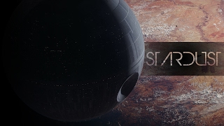 Michael Giacchino — Star-Dust [Cropped & Extended]