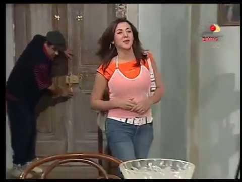 مسلسل عباس الابيض - الحلقة 33
