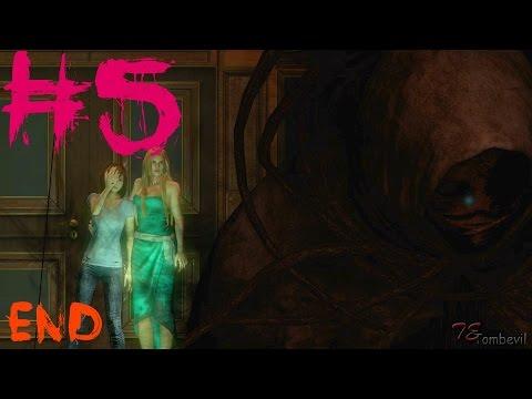 NightCry: Chapter 3-3  [END] - Full Walkthrough/Gameplay