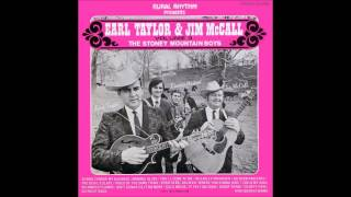 Earl Taylor & Jim McCall - The Devil
