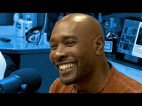 Morris Chestnut Breakfast Club Interview